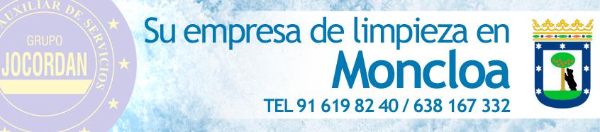 Empresas de Limpieza en Moncloa