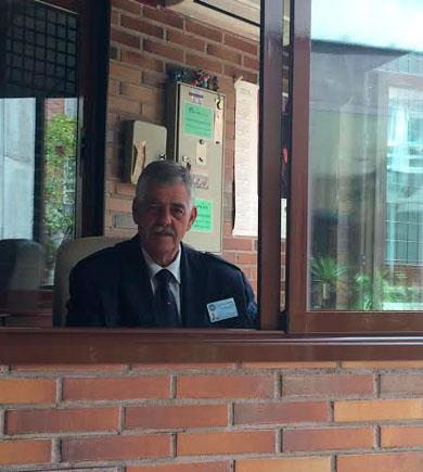 Empresas de conserjes en Madrid
