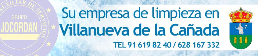 Empresas de Limpieza en Villanueva de la Cañada