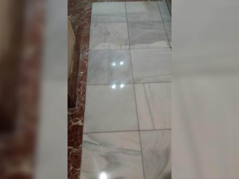 pulido de suelos en Madrid