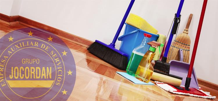 empresas de limpieza en madrid limpieza post-vacacional