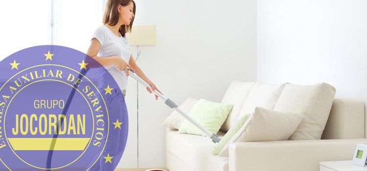 consejos limpieza sofas