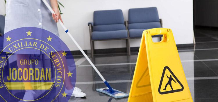 consejos limpieza comunidades