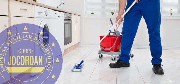 Consejos de limpieza para apartamentos vacacionales