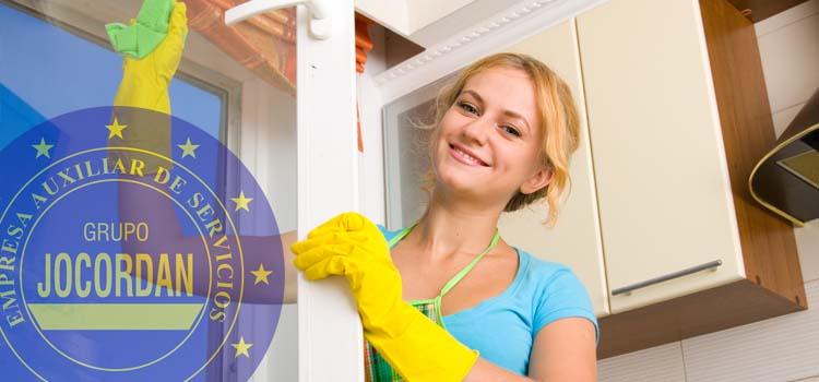 consejos para contratar servicio de limpieza