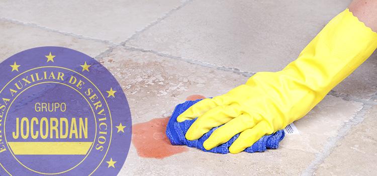 consejos para limpiar baldosas