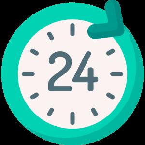 Controladores De Accesos 24 horas al día