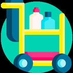 Mantenimiento y limpieza diaria