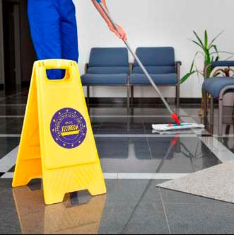 Empresa de limpieza mantenimiento de comunidades