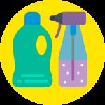 Productos de limpieza de máxima calidad