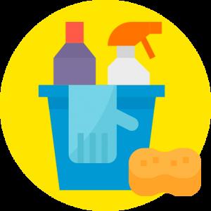 Especializados en servicios de limpieza