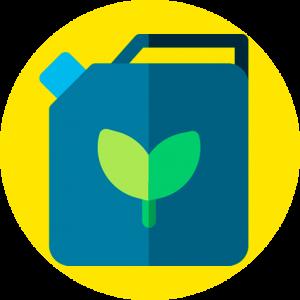 Empresa de limpieza productos ecológicos