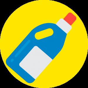 Limpieza De Garajes producto químico